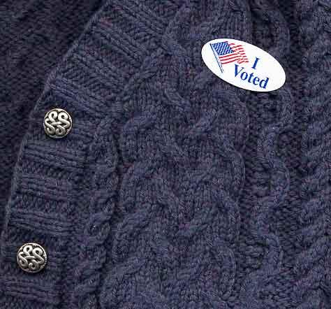 Web-vote