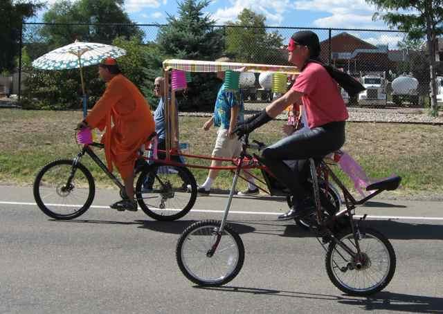The Independent Stitch Bikes