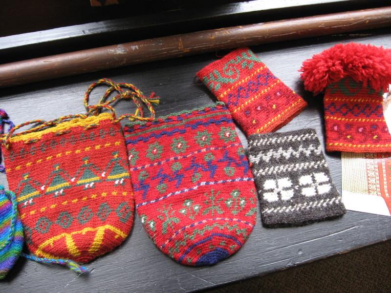 Scandinavian knitting conference: Korsnas - The ...
